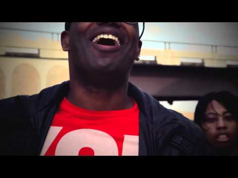Be With You Official Music Video- Michael Davis by Media 4 Christ