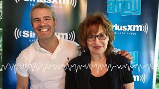 Joy Behar Dishes on Her Phone Call with Anthony Scaramucci