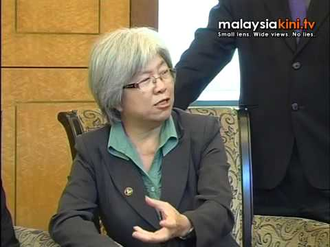 """Chong Eng: """"Melayu pun pendatang"""""""