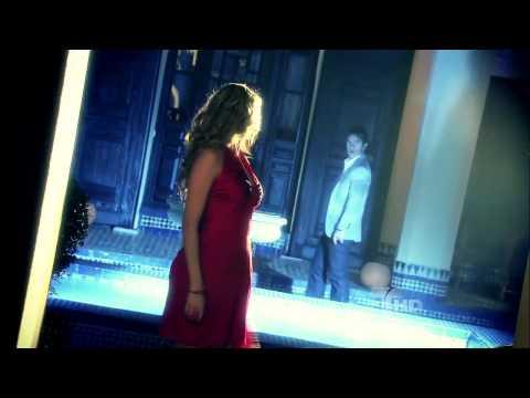 El Clon - Geraldine Zivic es Christina [HD]