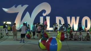 Quick Tour Of WildWood New Jersey Shore