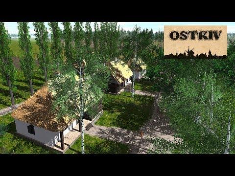 Ostriv - Обновление! Склад и расширенные опции найма! #6