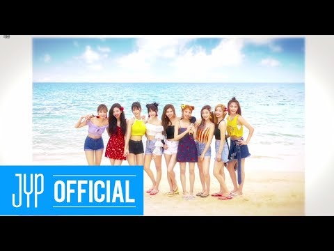 """TWICE """"Summer Nights"""" NEW TRACKS PREVIEW"""