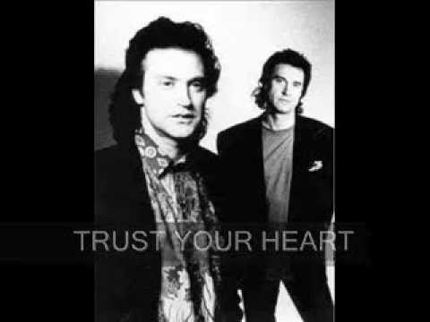 Kinks - Trust Your Heart