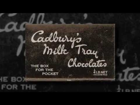 Cadbury at Bournville: World War I (UK&I)