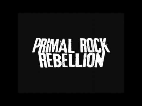 Primal Rock Rebellion (Adrian Smith&Mikee Goodman) - I See Lights