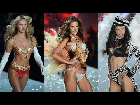 Victoria's Secret Fashion Show In London - New Details Revealed! video