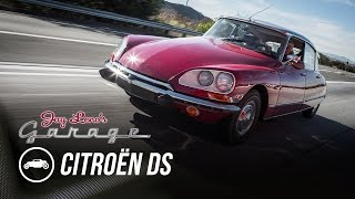 1971 Citroën DS - Jay Leno's Garage