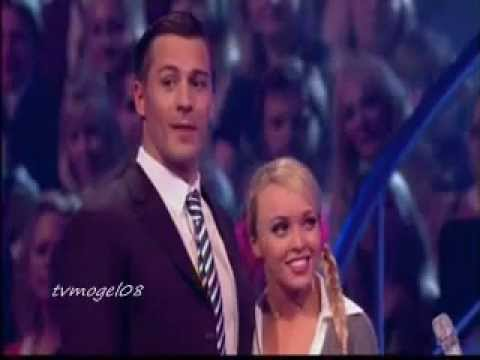 Jorgie Porter & Matt Evers - Week 5 - Baby One More Time