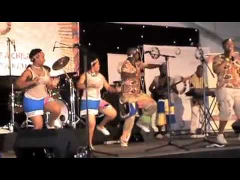 Shabalala Rhythm-ngijabule Ngifile video