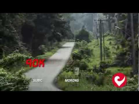 Challenge Philippines Triathlon Part 1