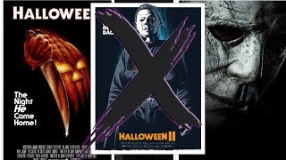 Why Blumhouse is Ignoring Halloween 2 (1981) - My Perspective
