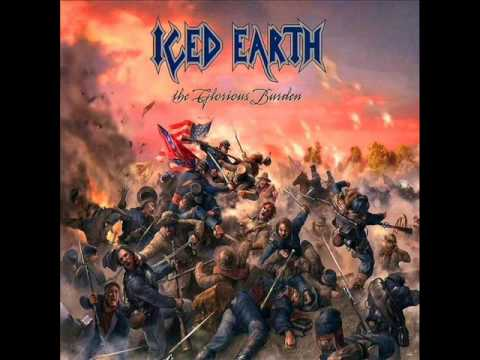 Iced Earth - High Water Mark