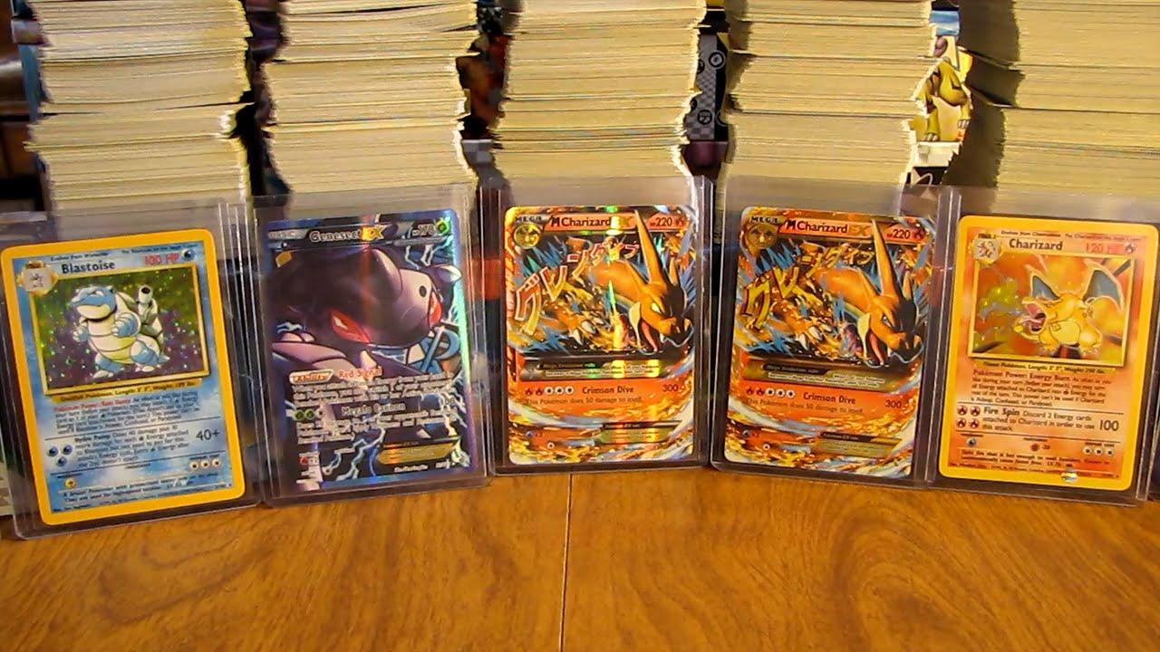 Free Pokemon Cards By Mail AgentOfChaos21 YouTube