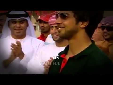 Sheikh Mansour bin Zayed bin Sultan Al Nahyan - Beautiful Smile (Poem)
