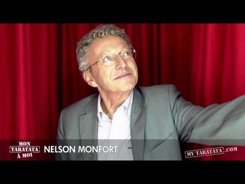 """Dans son Taratata à lui, Nelson Monfort a choisi d'écouter Louis Bertignac qui offre une version live très particulière de son célèbre morceau """"Ces idées-là"""". Ces idées-là C. Marienneau..."""