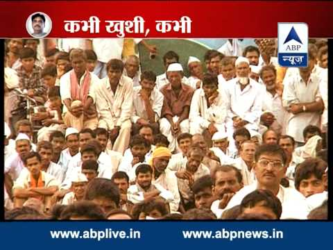 Abp News Special: Tale Of Two Marathi Bigwigs --mahajan, Munde video