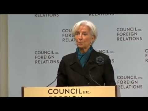 Ukraine to Receive Next IF Tranche: Lagarde says IMF ready to give Kyiv further USD 1.7 bln