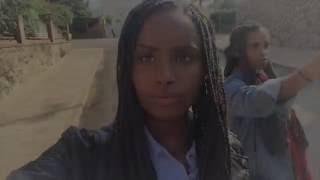 My Journey To Eritrea 2016