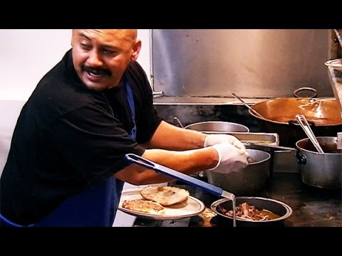 Hungry Investors: Tamale Restaurant Has Real Market Potential