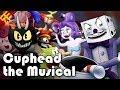 Cuphead The Musical Feat Markiplier NateWantsToBattle Jacksepticeye More mp3