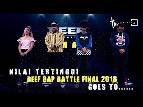 Download BEEF RAP BATTLE - FINAL ROUND INDONESIA | SEASON 1 2019 Mp4 baru