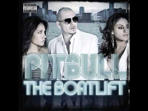 Pitbull ft.Frankie J & Ken Y - Tell Me (Remix)