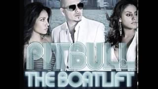 Watch Pitbull Tell Me (Remix) video
