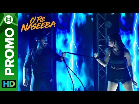 The Unsafe World | O Re Naseeba (Song Promo) | Monali Thakur