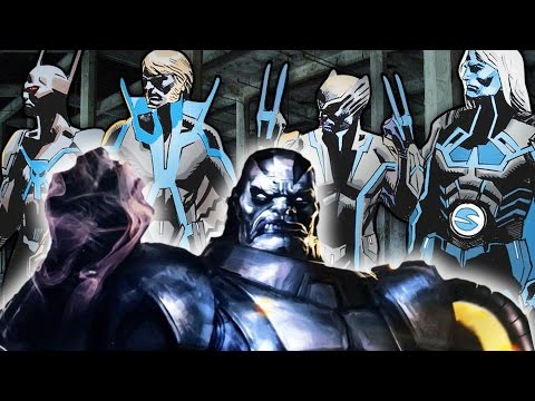 11 X Men That Could Become Four Horsemen In Apocalypse