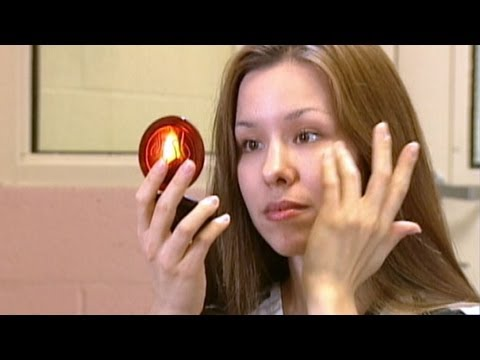 Jodi Arias 2008 Interview: Arias Seemed Confident Years Before Guilty Verdict