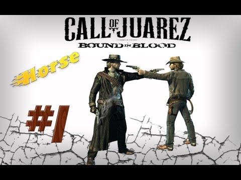 Call of Juarez [Cinematic] Abertura