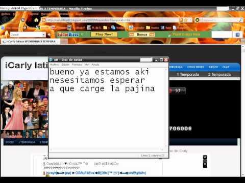 Donde Puedo Ver Los Nuevos capitulos de icarlyicarlylatino87.blogspot