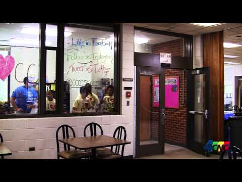 Central Carolina Community College Happy Song