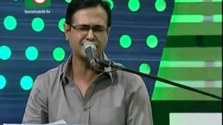 Dhongsho Joggo  -By- Asif Akbar [Boishakhi TV Live]