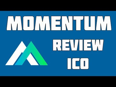 MobileBridge Momentum ICO Review - Revolutionising Marketing & Loyalty. Обзор ICO Momentum