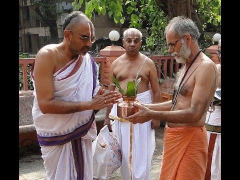 13 Dec 2014 Pt;1;upanyasam இன்றைய வாழ்க்கை நெறி Sri Velukkudi Krishnan Swamin Mumbai Ghatkopar video