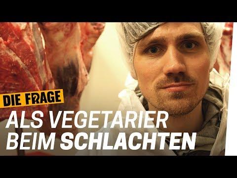 Schlachten auf dem Bauernhof | Warum lassen wir Tiere leiden? Folge 2