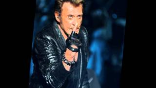 Johnny Hallyday - Cet homme que voila .