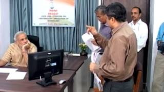 Vivek Vani Swagat Online Development