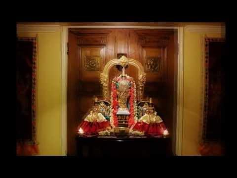 """Dasavathara (Ten Avatars of Maha Vishnu) Kritis - """"Jayathi Jayathi Maha Vishnu"""" (Raga Revathi)"""