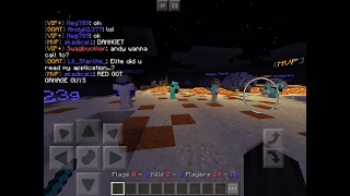 HD / Lifeboat / Capture The Flag / CTF / staff joined (*⁰▿⁰*) *1