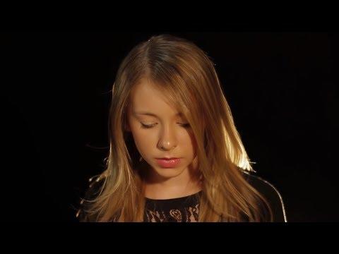 Anna Graceman - Words
