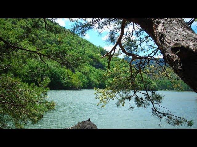 AKDAĞ YAYLALARI (3. Gezi Turu) ''Borabay Yaylaları ve Gölü'' (1080p)