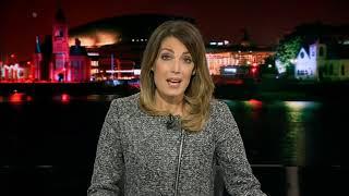 20170228 1800 ITV News Wales at Six in progress dsat