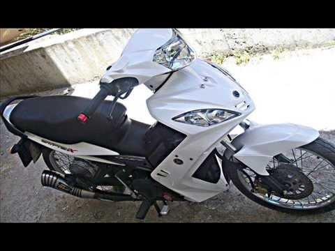 Yamaha Crypton X 2014