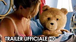 TED 2 Trailer Italiano Ufficiale (2015) - Mark Wahlberg, Amanda Seyfried Movie HD