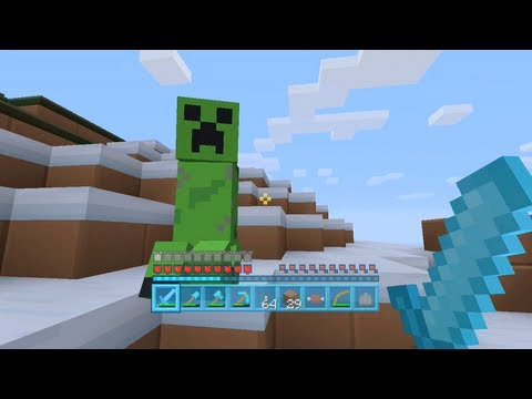 Minecraft Xbox Plasticator 127