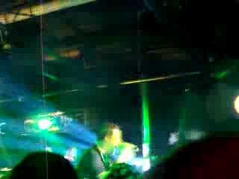 12 Stones - World So Cold (Live at the Machine Shop