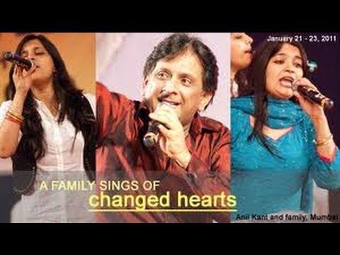 Chalo Yeshu Ke Darbar - Anil Kant - Hindi Christian Song (New)